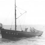 La Bergère de Domrémy en version motorisée, vers 1970