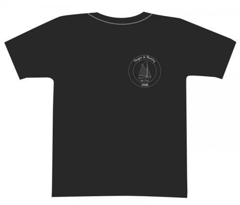 Devant du t-shirt Bergère de Domrémy